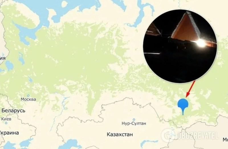 дом Евдокимова Ленина Алтай