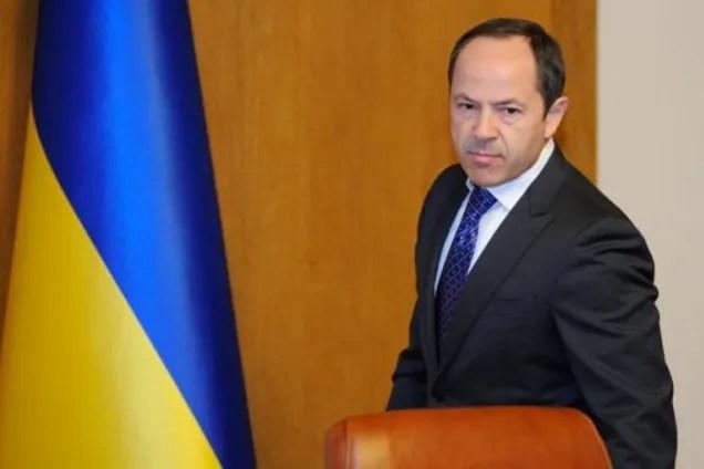 Тигипко станет новым премьер-министром Украины