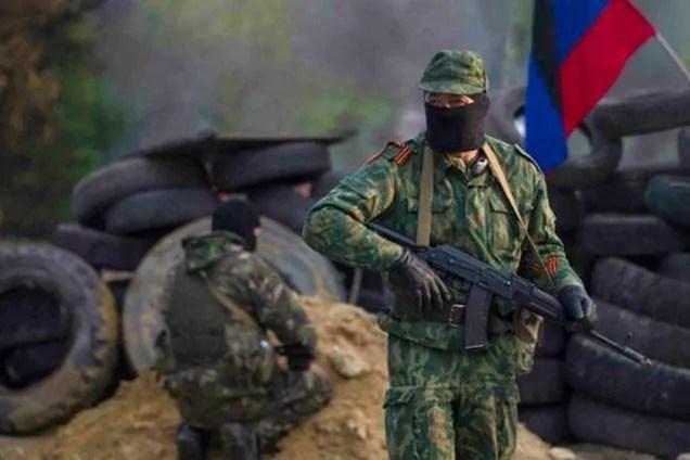 Российские войска получили по зубам на Донбассе