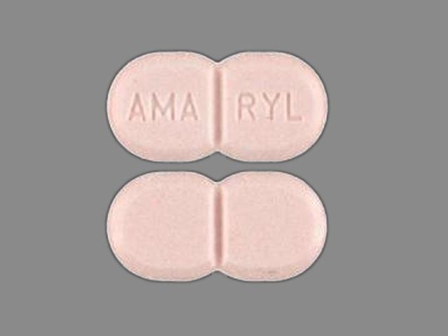Efectos secundarios de Amaryl (glimepirida) interacciones ...