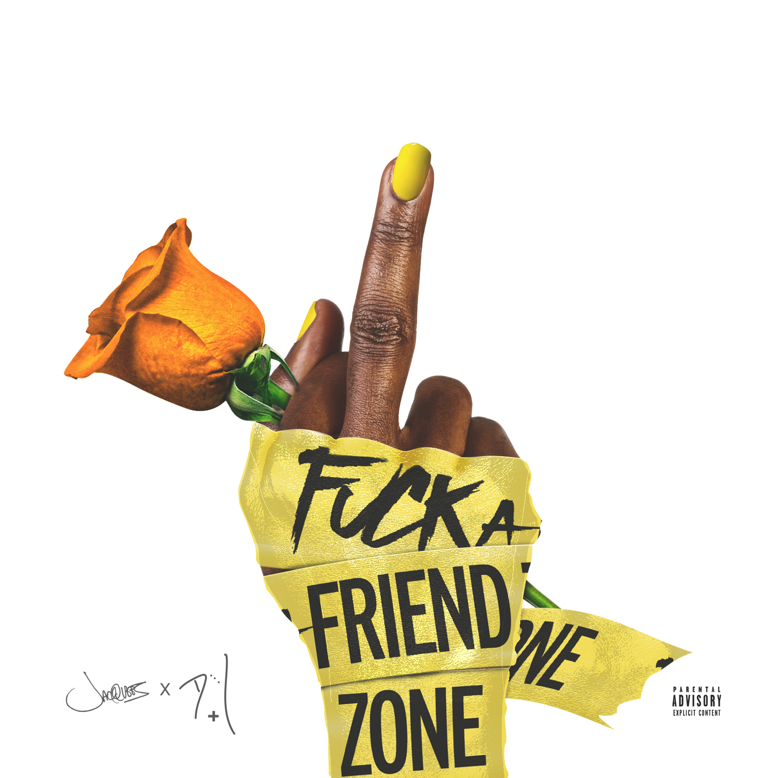 jacquees-dej-loaf-fuck-a-friend-zone-mixtape