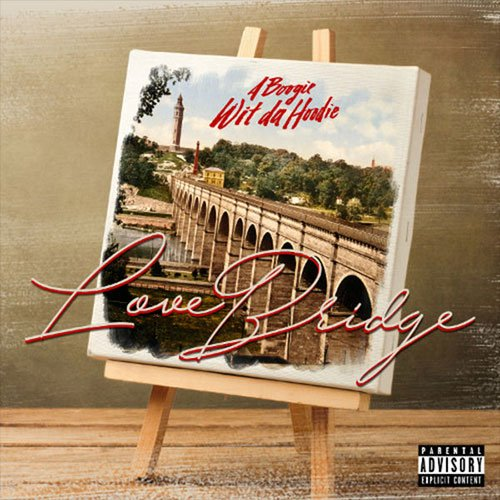 A Boogie Wit Da Hoodie – Love Bridge EP (Zip Download)