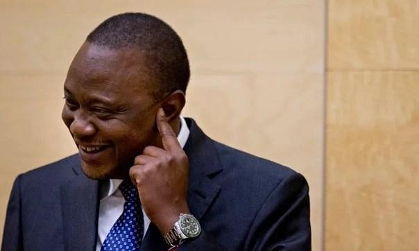 Female politician apologises for visit Uhuru with VIAGRA pills