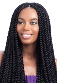 Nigerian Braids Hairstyles Pictures Gallery 2017-2018 Tuko ...
