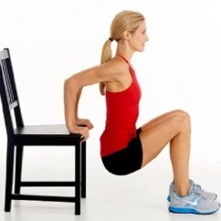 Chair Exercises For Abs Racer Gaming Uk 5 That Will Reduce Your Belly Fat While You Sit