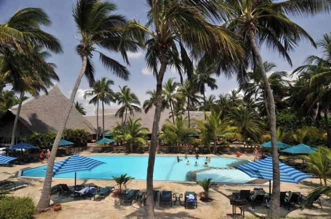 Best Hotels in Mombasa Town