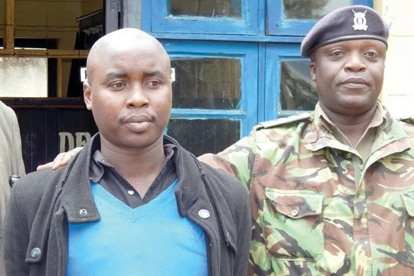 0fgjhs46476pbo6i7.9eed2ea4 Kenya Man Who Bragged About Sleeping With Girl In The Bush Freed (Photos)