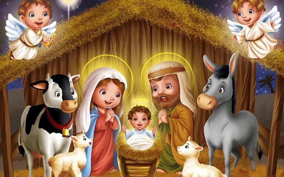 12 biblical reasons which reveal why Christmas is a big deal
