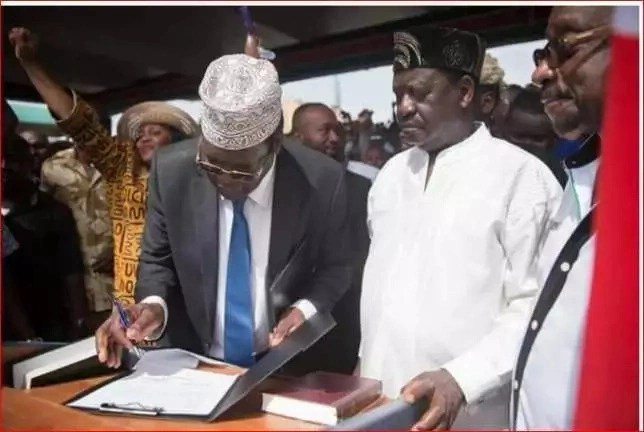 Miguna free to come back to Kenya, court rules days after Uhuru-Raila deal