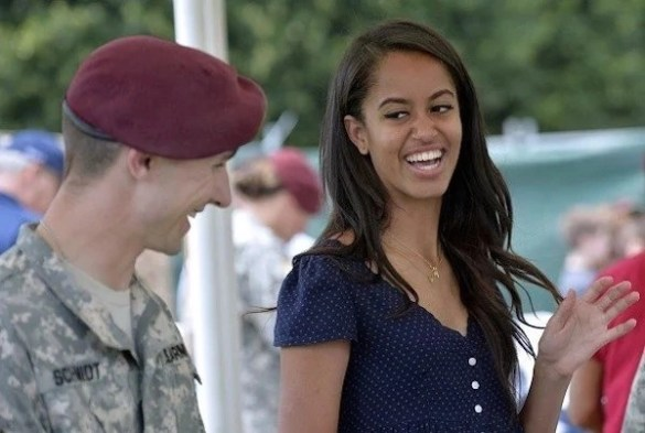 """Search result for """"5 reasons world absolutely adore malia obama turns"""""""