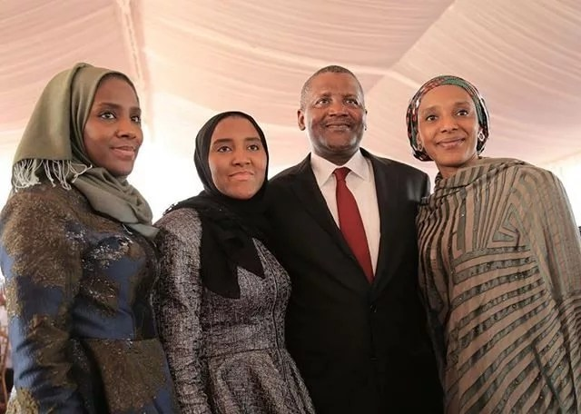 Revealed! These are some of the richest and most powerful families in the whole of Africa