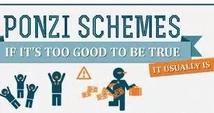Reasons Why You Should Never Participate In Ponzi Scheme