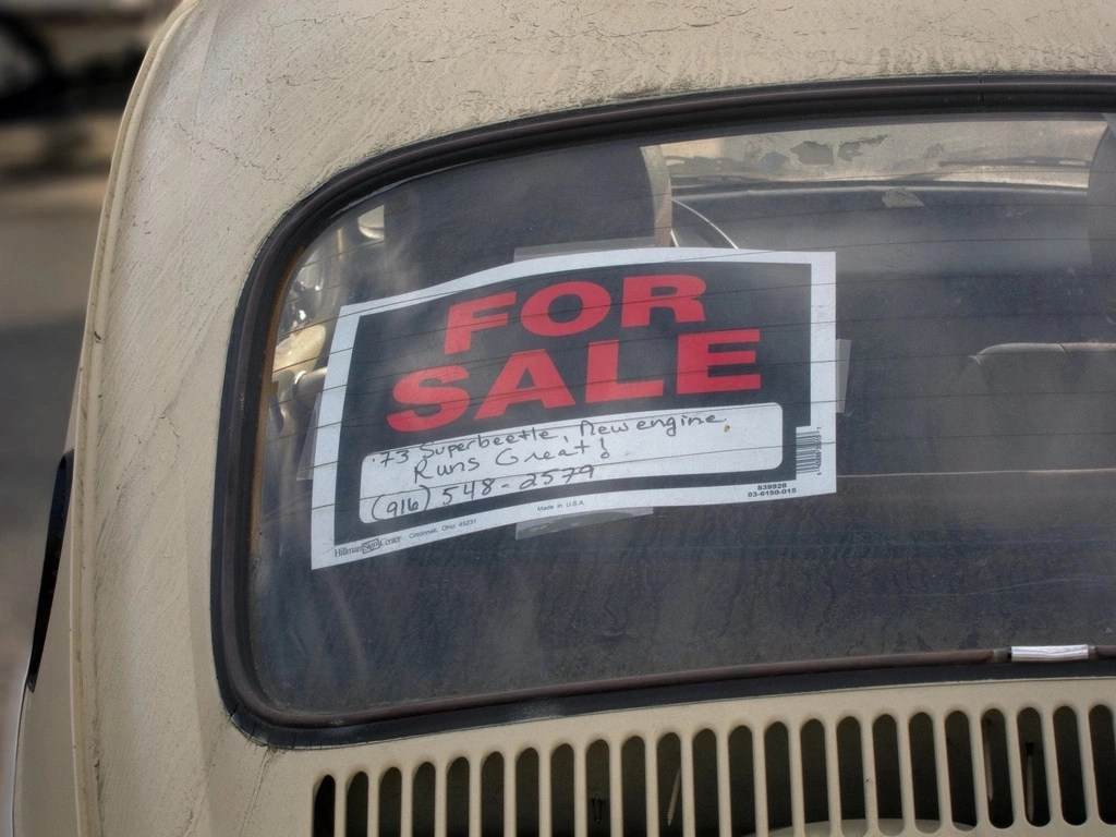 How to sell your used cars in different parts of the world