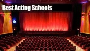 15 Best Movie Acting Schools in Nigeria