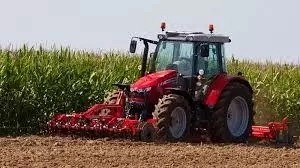 Cost Of Hiring A Tractor In Nigeria