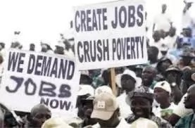 The Effects Of Unemployment In Nigeria