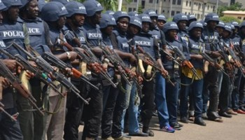 Image result for Nigeria Police officers to undergo training on security management