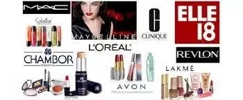 How to Make Money Writing For Cosmetic Brands
