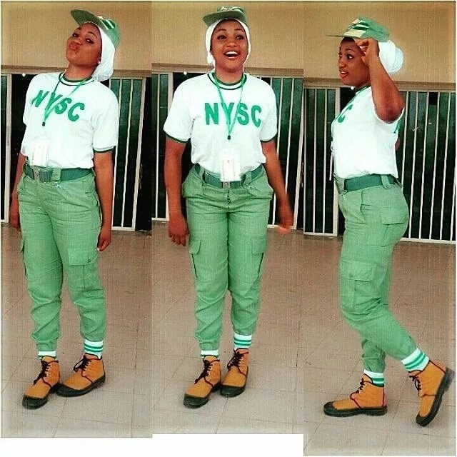 smngoz3boer01fr5hg.eeadbb7a - NYSC Most beautiful , Sexy , Dope , Frosh and Delicious Female Corps Members