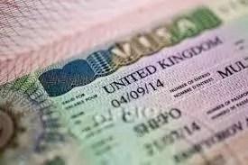 United Kingdom Visa Fee in Nigeria