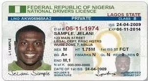 9 Steps to Obtain Drivers' License in Nigeria
