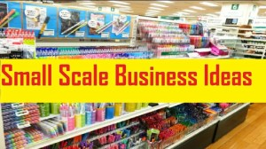 TOP 50 BEST SMALL SCALE BUSINESS IDEAS WITH LOW START UP CAPITAL