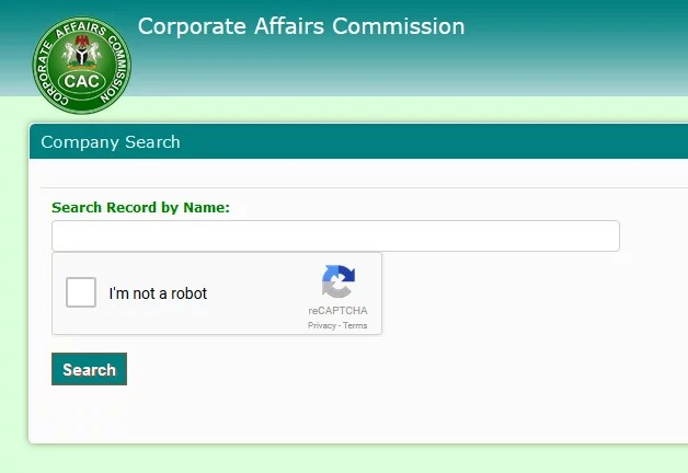How to Check if a Company is Registered in Nigeria