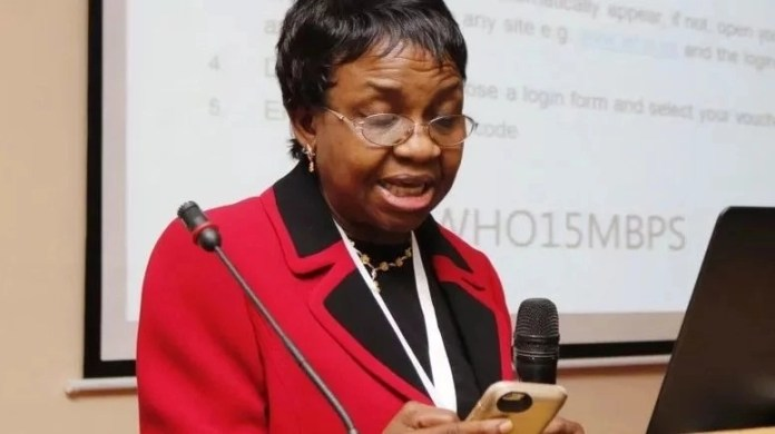 Nigeria News: NAFDAC Grants Approval for Test Kits & PPE Production
