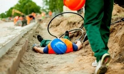 How to Overcome A Work-Related Accident
