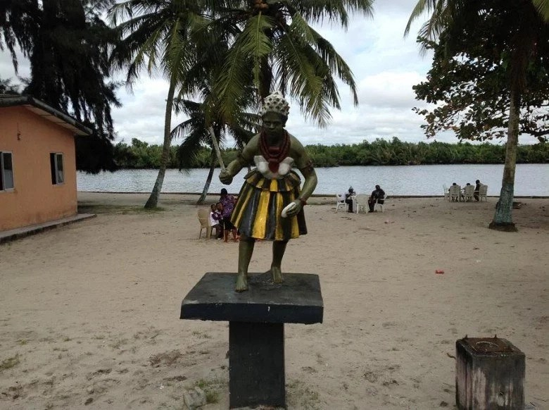 Top 10 Tourist Sites and locations in Nigeria