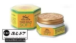 How To Produce Balm In Nigeria