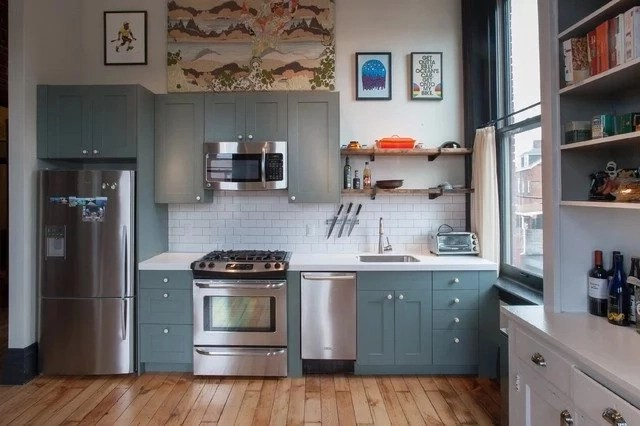 30 Essential Kitchen Items List for New Home
