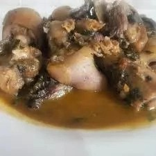 How To Cook African Cow Leg Pepper Soup