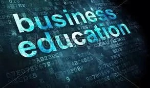 Business Education Programme In Nigeria