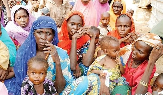 Challenges Facing Internally displaced Persons in Nigeria
