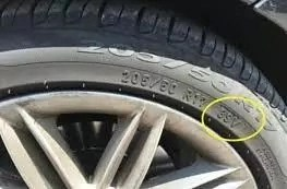 How to check your Tyre Speed Rating with just a glance