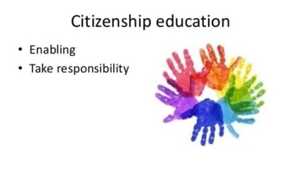 Why Do We Need Citizenship Education In Nigeria