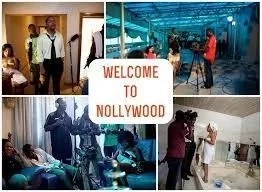 History of Nollywood Film Industry