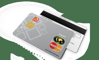 Impact of Emergence of Utility Cards on Cashless Policy