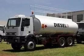 How to Start Diesel Business in Nigeria