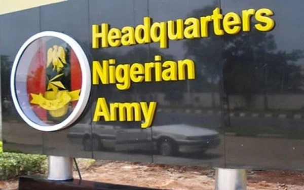 Nigerian Army Ranks And Symbols