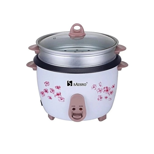 10 Best Rice Cookers in Nigeria and Prices