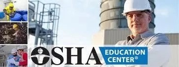 OSHA Education center – What you should know