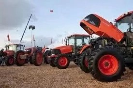 How to Start Tractor Hiring Business in Nigeria