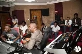 How To Be A Music Producer In Nigeria