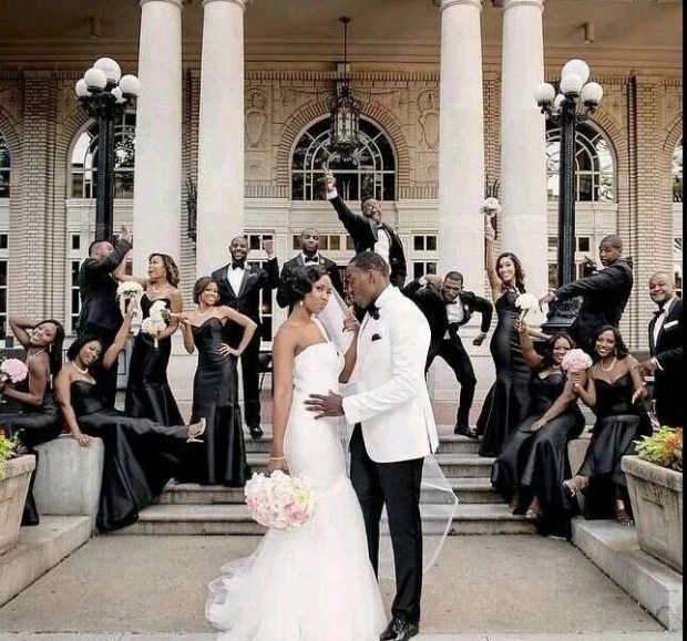 16 Steps To Plan A Successful White Wedding