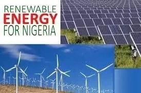 Progress of Renewable Energy in Nigeria