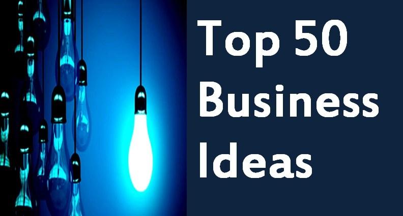 50 Good Business Ideas to Start in Nigeria