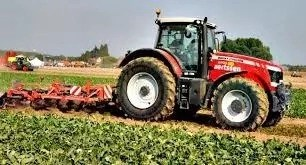 How to Start Agricultural Equipment Manufacturing in Nigeria