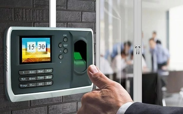 Time And Attendance Systems In Nigeria Overview Purchase